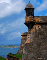 Fortress of the Caribbean - 01